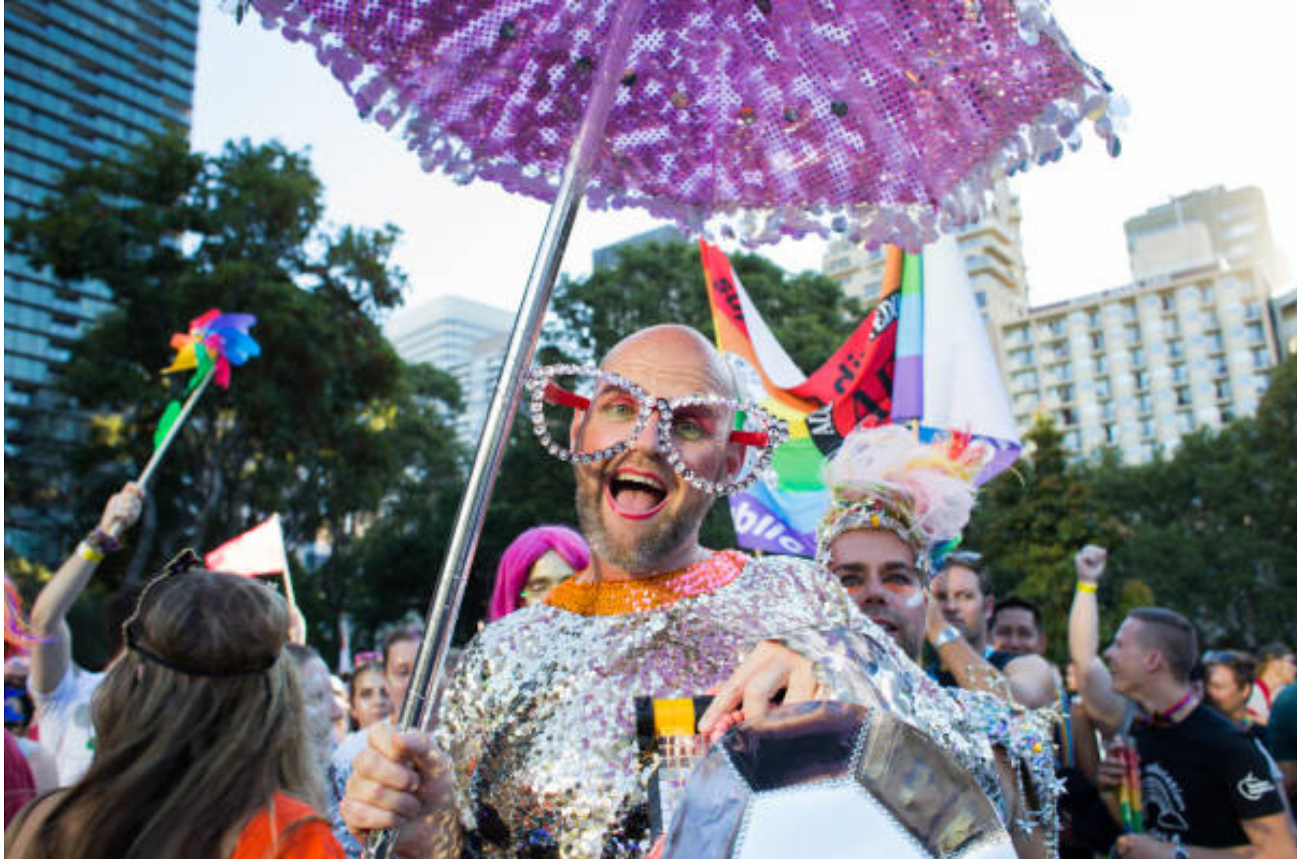 Read more about the article Mardi Gras